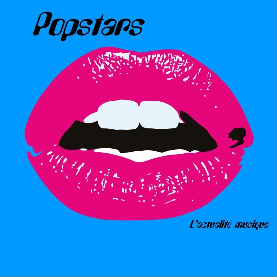 Popstars_2016 #1 Music