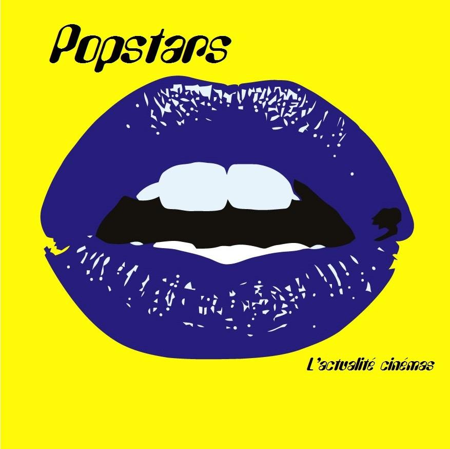 Popstars_2016 #1 Ciné